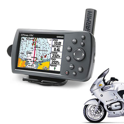 garmin gpsmap 276c motorcycle gps. Black Bedroom Furniture Sets. Home Design Ideas