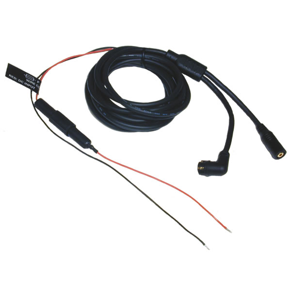Garmin Bare Wire Power Audio Cable