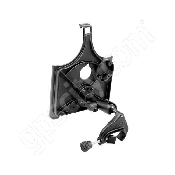 RAM Mount Apple iPad Clamp Mount RAM-B-121-AP8U