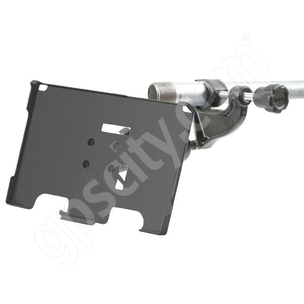 RAM Mount Fujitsu LifeBook P1600 Series Tablet PC Yoke Mount