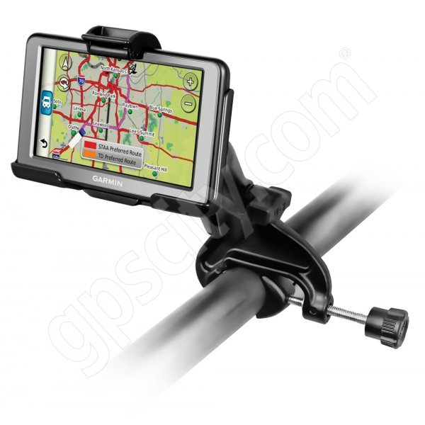 RAM Mount Garmin dezl 560 560LMT 560LT Series Yoke Mount RAM-B-121-GA43U Additional Photo #1