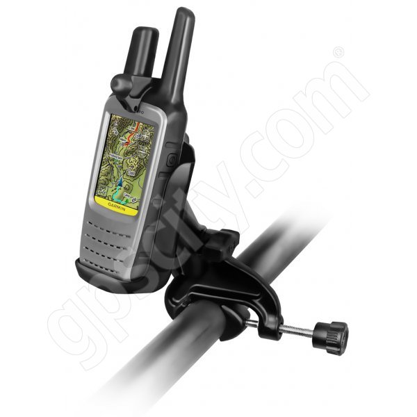 RAM Mount Garmin Rino 610 650 655t Yoke Mount RAM-B-121-GA47U Additional Photo #1