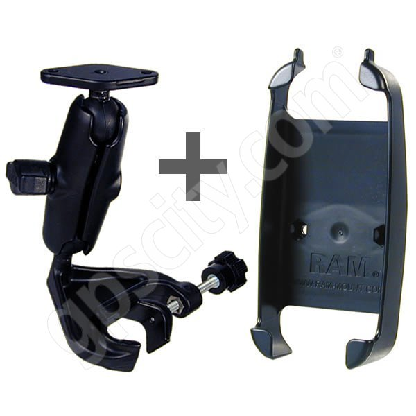RAM Mount Lowrance iFinder H2O Yoke Mount RAM-B-121-LO3U Additional Photo #1