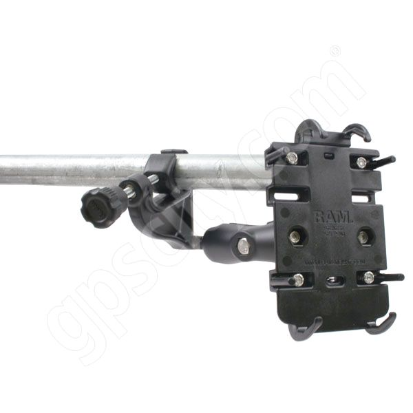 RAM Mount Universal Hook Clamp PDA Yoke Mount