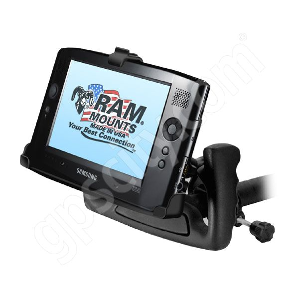 RAM Mount Samsung Q1 UMPC Tablet Yoke Mount