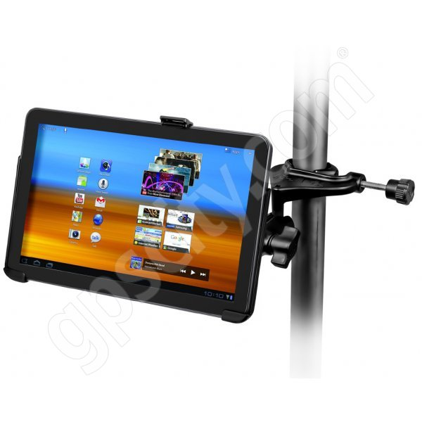 RAM Mount Samsung Galaxy Tab 10.1 Clamp Mount RAM-B-121-SAM5U