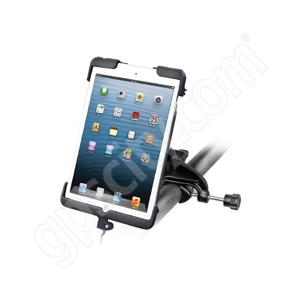 RAM Mount Tab-Dock 11 Tablet Clamp Yoke Mount Apple iPad mini RAM-B-121-TAB11U