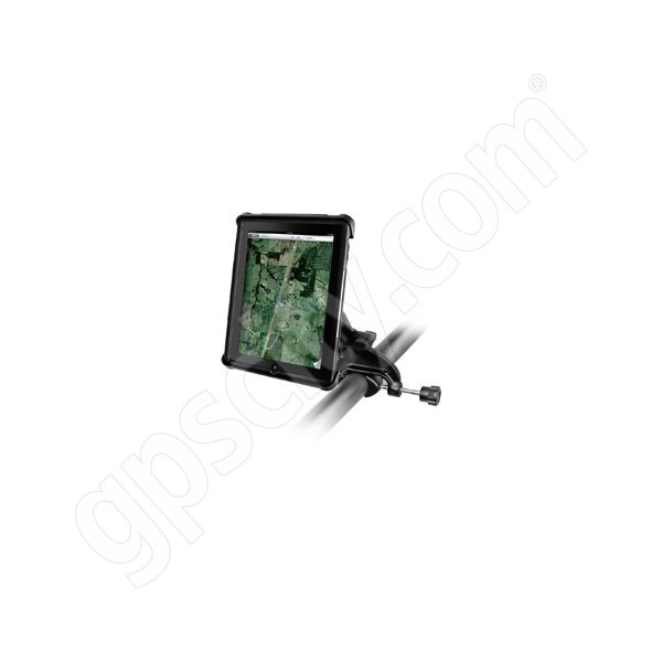 RAM Mount Tab-Tite-3 Tablet Clamp Yoke Mount RAM-B-121-TAB3U
