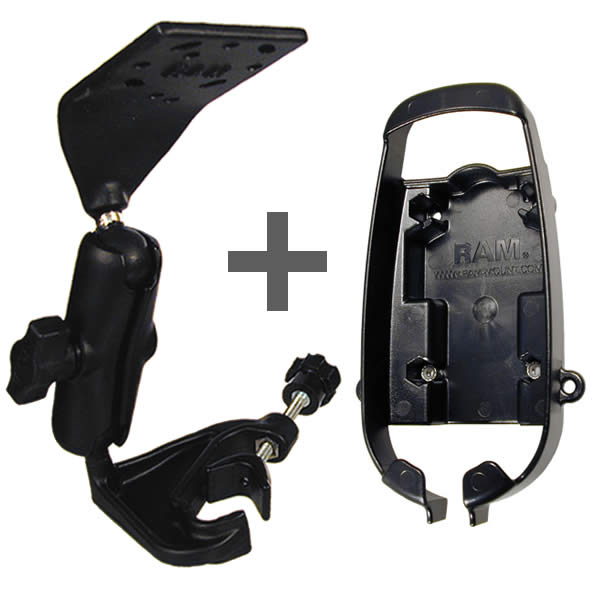RAM Mount Meridian Series Yoke Extension Mount Additional Photo #1