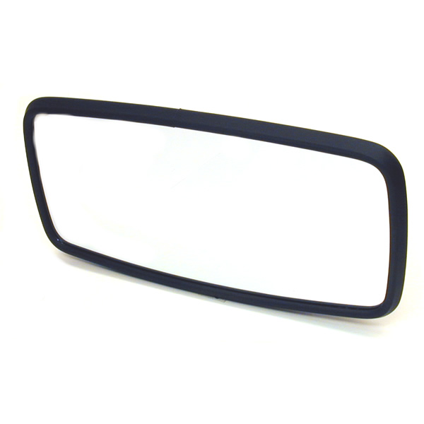 RAM Mount Rearview Mirror with 1 inch Ball