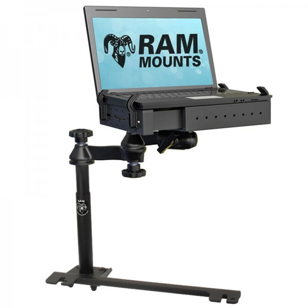 RAM Mount Dodge Vehicle Laptop Mount RAM-VB-129C-SW1