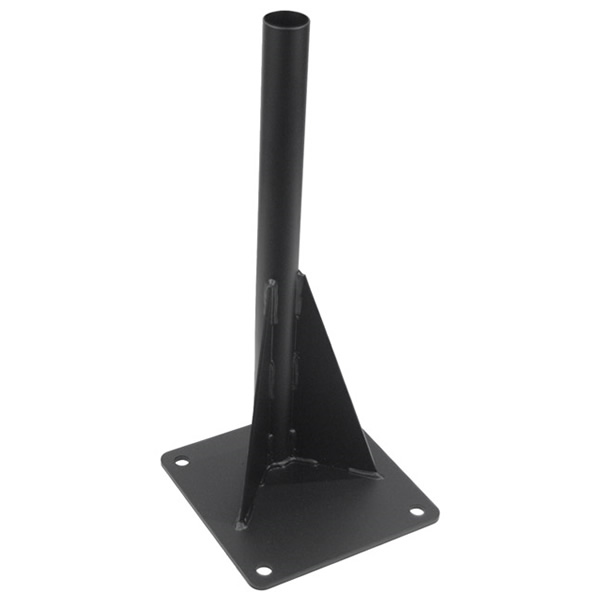 RAM Mount Universal Vehicle Base with Supported Post
