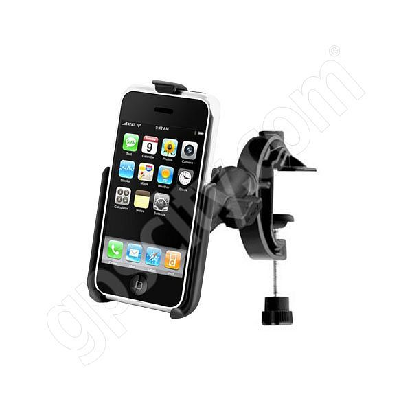 RAM Mount iPhone 3G 3GS Clamp Mount RAP-B-121-AP6