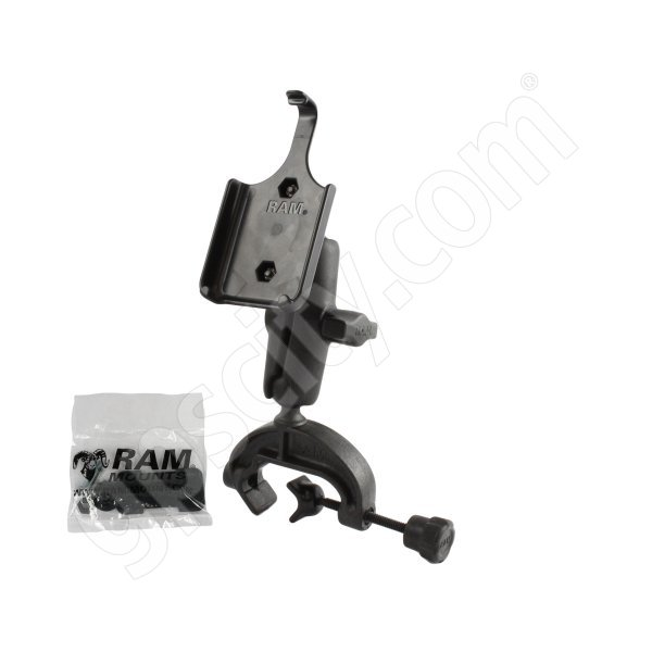 RAM Mount iPhone 4 Clamp Mount RAP-B-121-AP9U