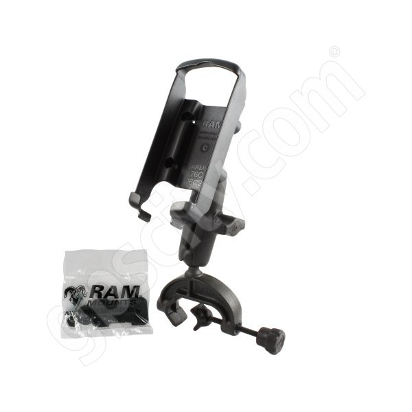 RAM Mount Garmin GPSMAP 76Cx 76CSx 96C Clamp Mount