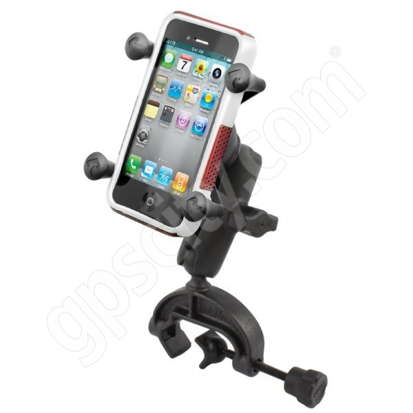 RAM Mount Universal X-Grip Cradle Clamp Mount RAP-B-121-UN7U