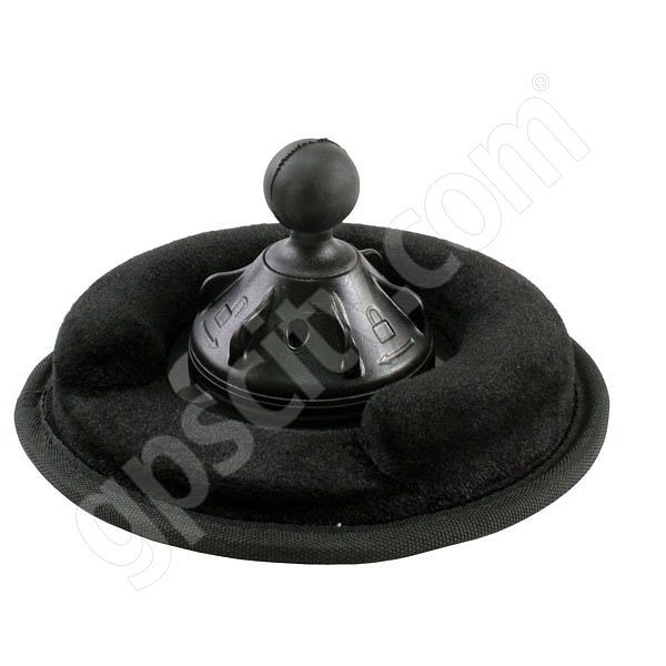 RAM Mount Non Skid Suction Cup Base with Ball