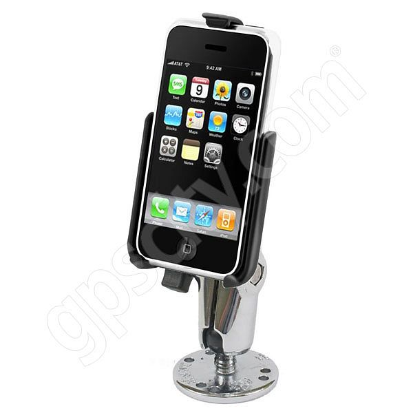 RAM Mount iPhone 3G 3GS Surface Mount RAM-B-138-AP6-CHU