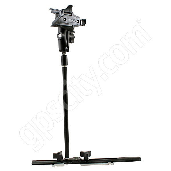 RAM Mount Garmin GPSMAP x76 x78 x96 Series Cessna Rail Post Mount