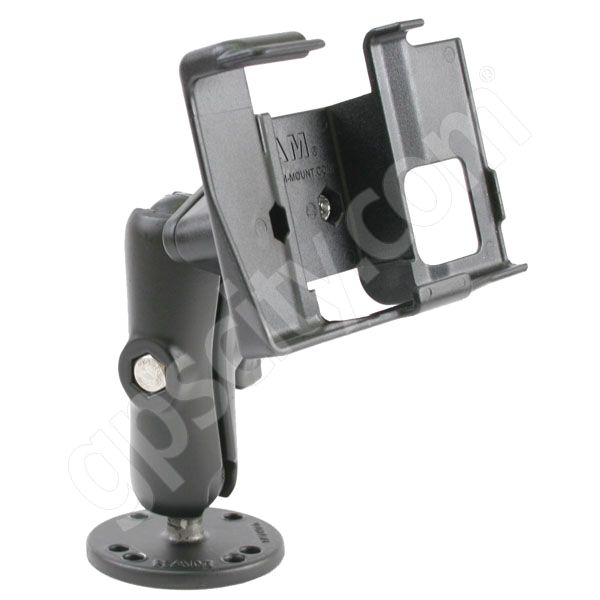 RAM Mount Garmin Nuvi 6xx Screw Down Plate Mount