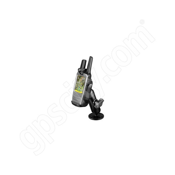 RAM Mount Garmin Rino 610 650 655t Series Swivel Mount RAM-B-138-GA47U