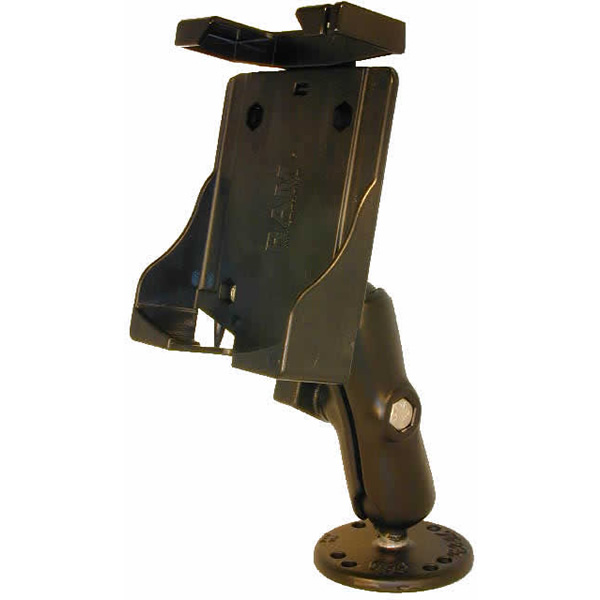 RAM Mount Universal PDA Top Clamp Screw Down Plate Mount