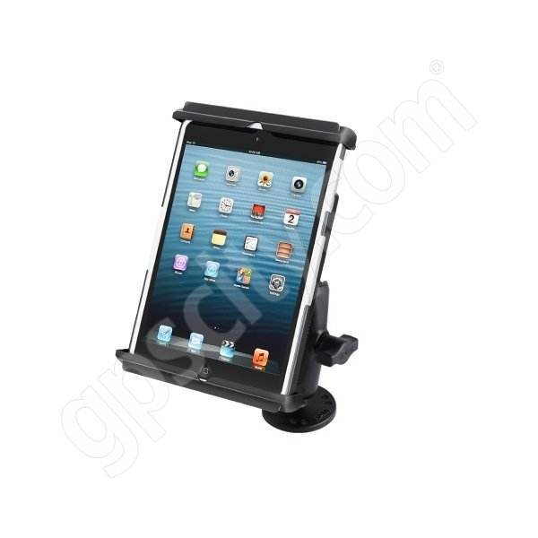 RAM Mount Tab-Tite 12 iPad mini Swivel Mount RAM-B-138-TAB12U