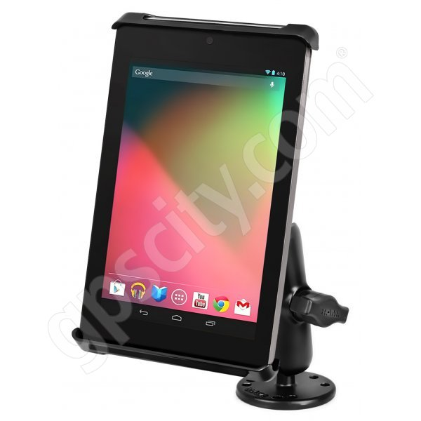 RAM Mount Tab-Tite Small Tablet Swivel Mount