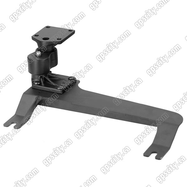 RAM Mount Chevrolet GMC Hummer Deluxe Seat Vehicle Mount Base