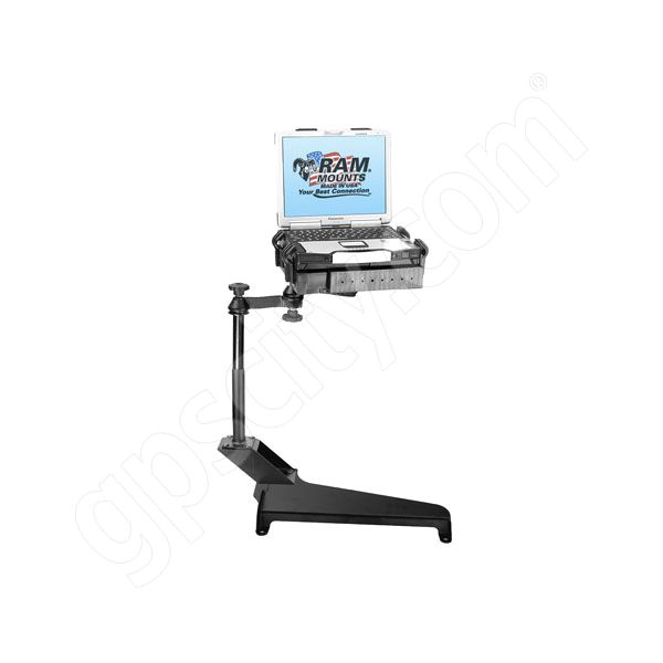 RAM Mount Toyota Tundra Laptop Vehicle Mount RAM-VB-137ST1-SW1