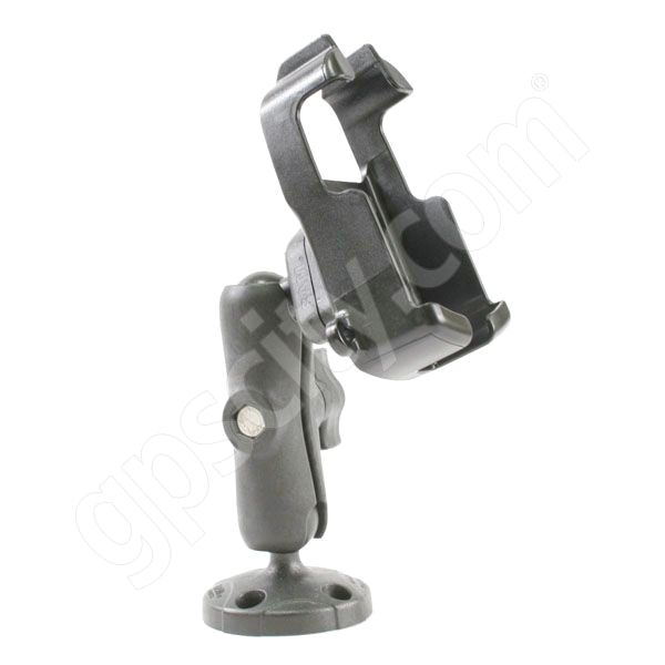 RAM Mount Plastic eTrex Color Series Screw Down Mount