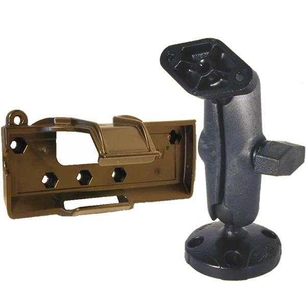 RAM Mount Garmin GPS V Screw Down Mount RAP-B-138-GA2U