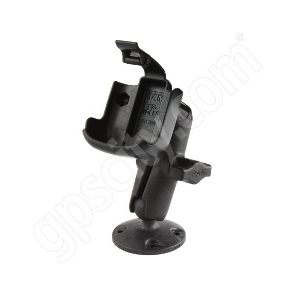 RAM Mount SPOT Connect Plastic Swivel Mount RAP-B-138-SPO3U
