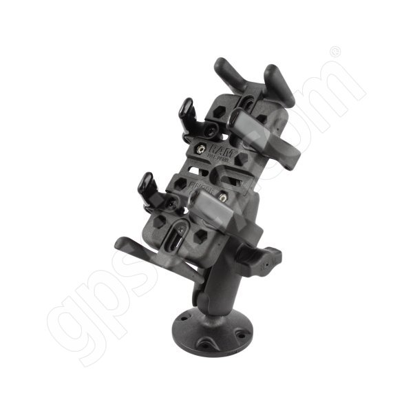RAM Mount Universal Finger Grip Cradle Plastic Swivel Mount RAP-B-138-UN4