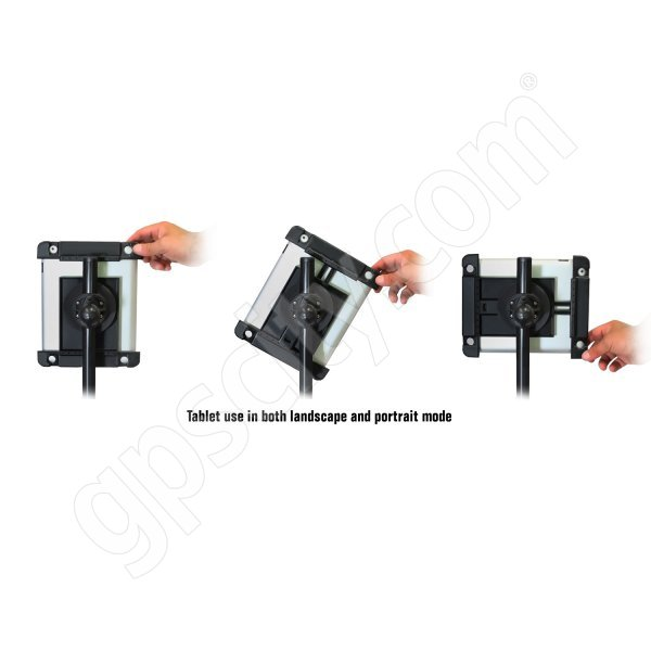 RAM Mount Universal Roto-View Tablet Keyboard Mount RAP-TAB-KEY1-300U Additional Photo #3