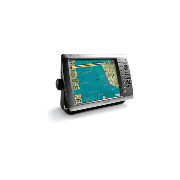 Garmin GPSMAP 4212 Network Bundle on