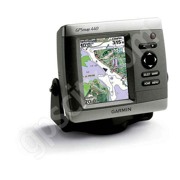 Garmin GPSMAP 440 Additional Photo #1