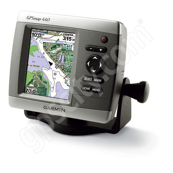 Garmin GPSMAP 440 Additional Photo #2