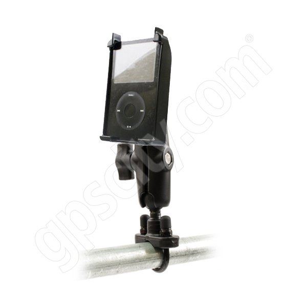 RAM Mount Apple iPod classic Motorcycle Steel U-Bolt Mount
