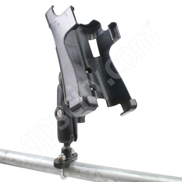RAM Mount TDS Nomad PDA Stainless Steel U-Bolt Rail Mount