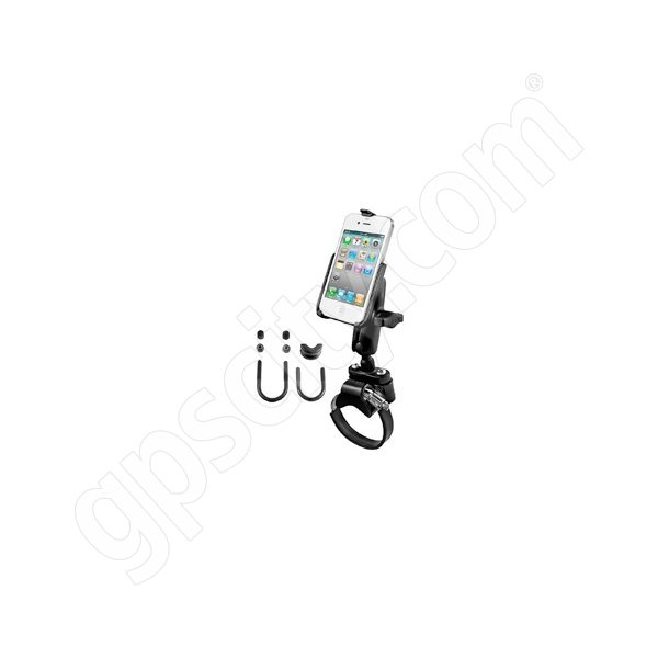 RAM Mount Apple iPhone 4 ATV UTV Strap Mount RAM-B-149Z-2-AP9U