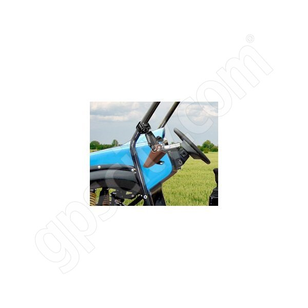 RAM Mount Garmin Gun Holder ATV UTV Handlebar Rail Mount RAM-B-149Z-2-GUN1U