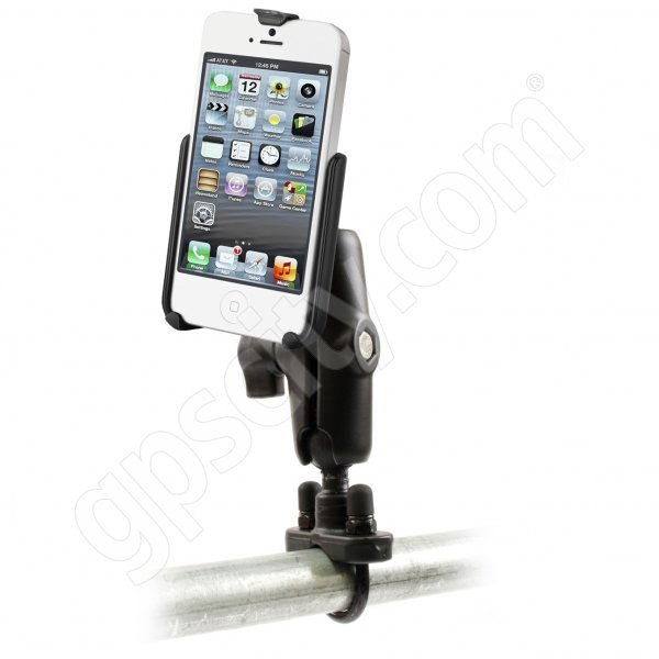 RAM Mount Apple iPhone 5 Motorcycle Mount Zinc RAM-B-149Z-AP11U