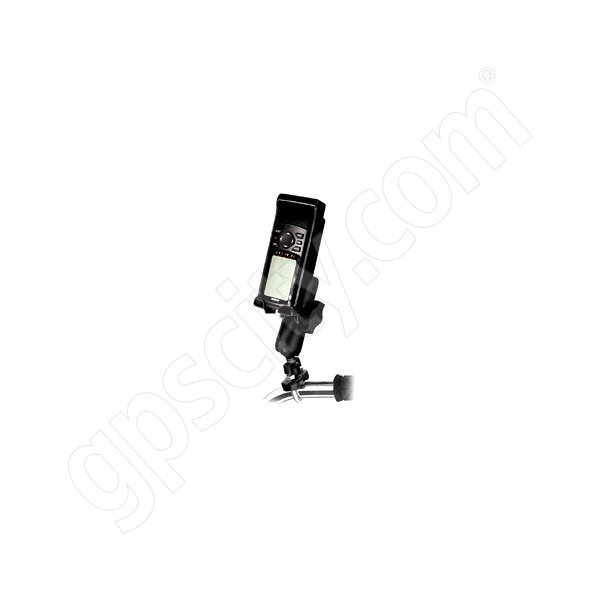 RAM Mount Garmin GPS 12 Series Zinc U-Bolt Mount