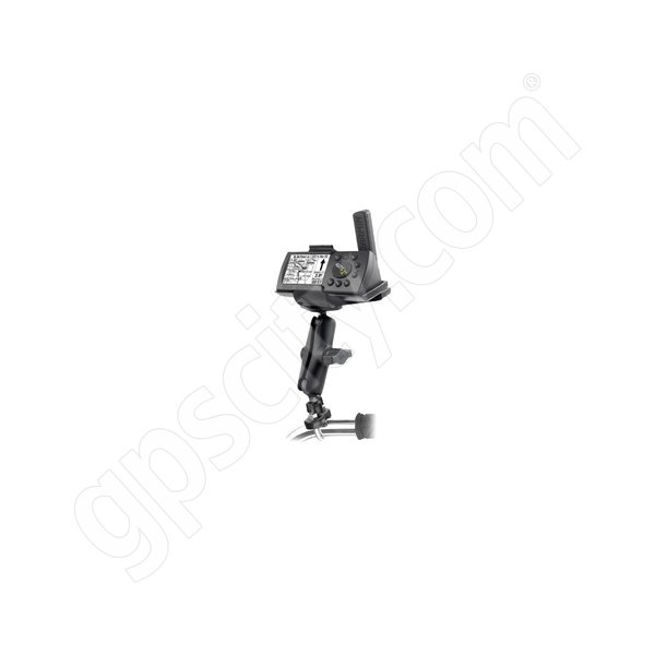 RAM Mount Garmin GPS V Series Zinc U-Bolt Mount