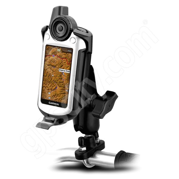 RAM Mount Garmin Colorado Series Zinc Coated U-Bolt Mount