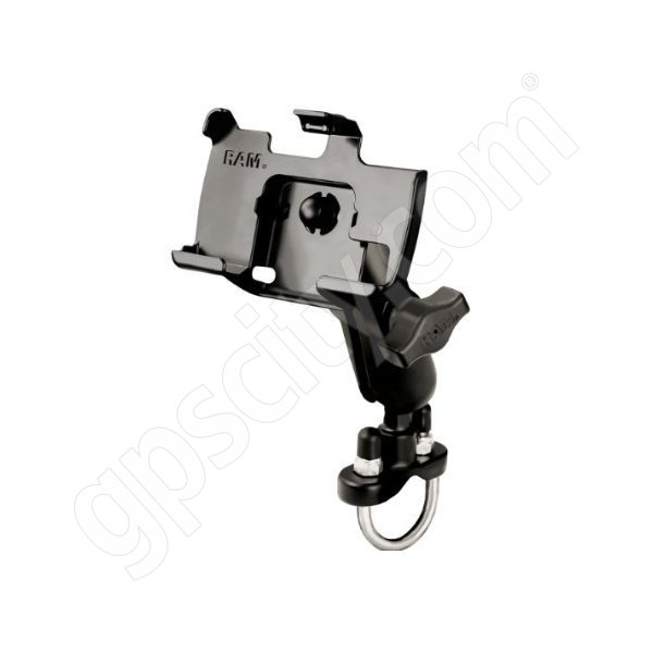 RAM Mount Garmin nuvi GPS Motorcycle Mount RAM-B-149Z-GA30U Additional Photo #1