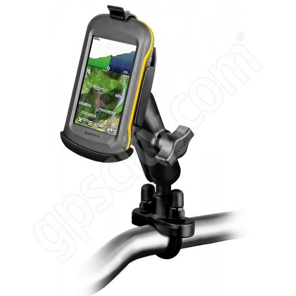 RAM Mount Garmin Montana Series Motorcycle Mount RAM-B-149Z-GA46U Additional Photo #1