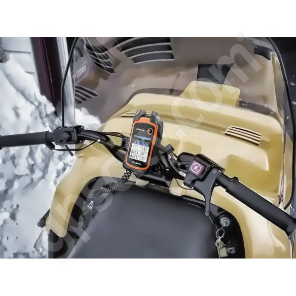 RAM Mount Garmin eTrex 10 20 30 Motorcycle Mount RAM-B-149Z-GA48U Additional Photo #1