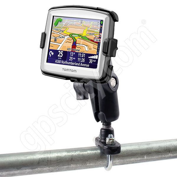 RAM Mount TomTom ONE 130 Motorcycle Mount RAM-B-149-TO7U